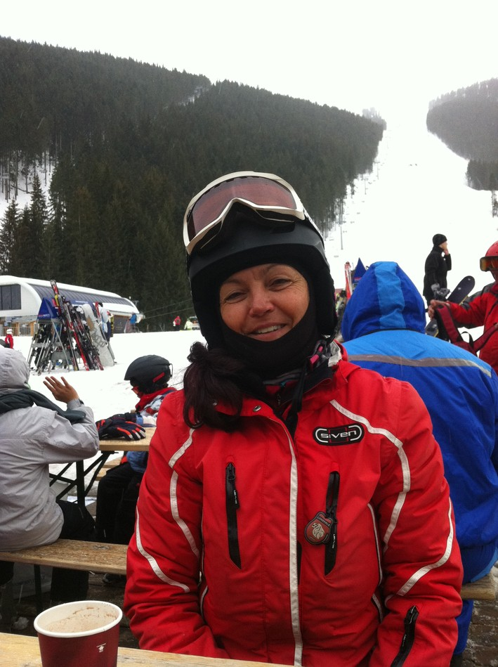 Katya Shipocchka, Ski instructor, +359/898583447